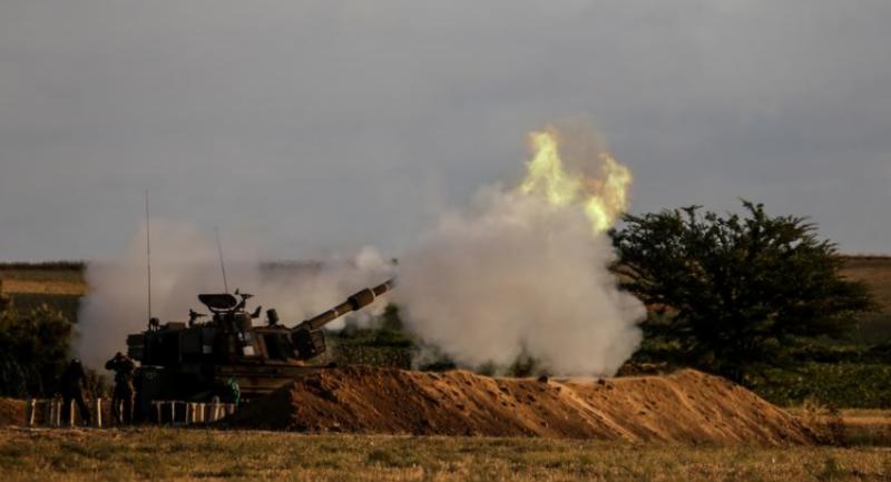 بائیڈن انتظامیہ نے اسرائیل کو 735 ملین ڈالر کے اسلحے کی فروخت کی منظوری دیدی