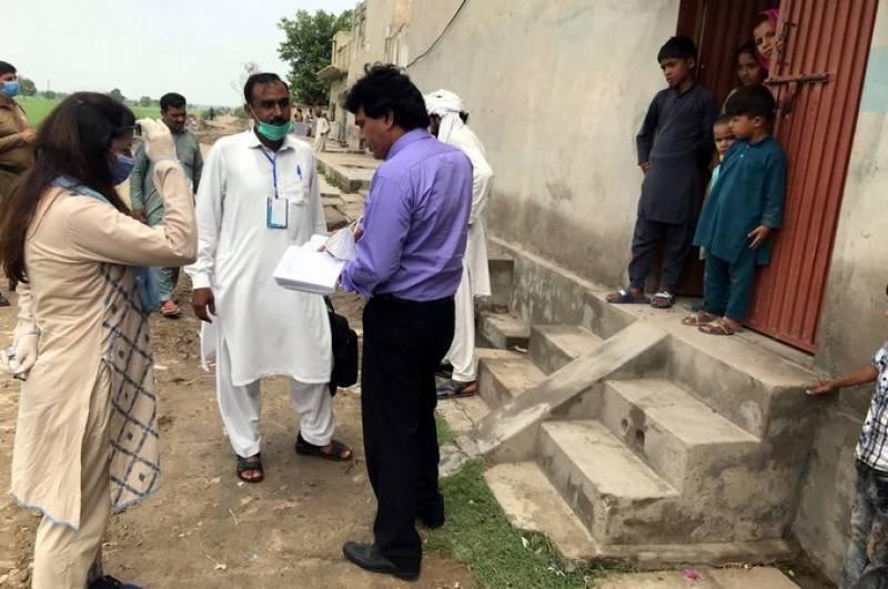 مردم شماری کے سرکاری اعداد و شمار جاری، کراچی ایک بار پھر بازی لے گیا