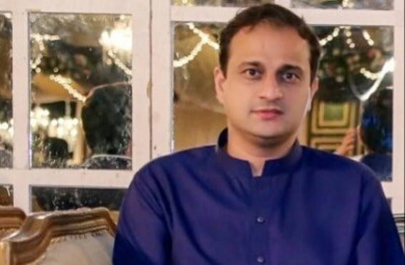 پاکستان کی نااہل ترین حکومت کا صرف 'ترین' نکلا تو یہ گھبرا گئے ہیں: مرتضیٰ وہاب