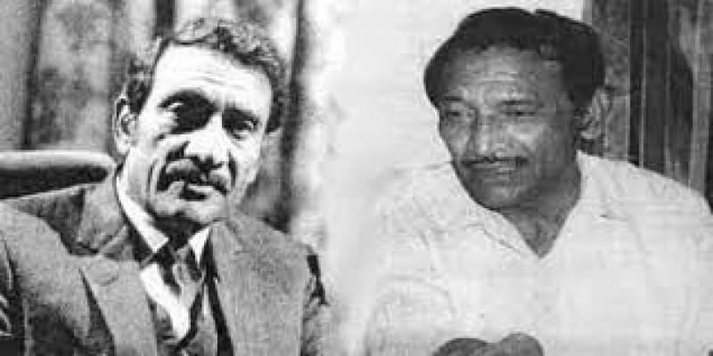 ماضی کے معروف موسیقار اے حمید کی 30 ویں برسی