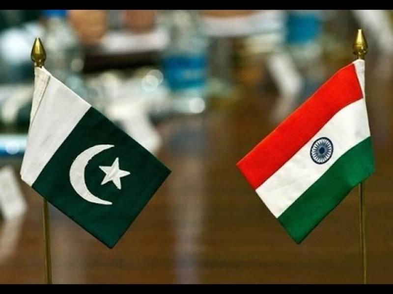 پاکستان کی ایک بار پھر بھارت کو مذاکرات کی پیشکش