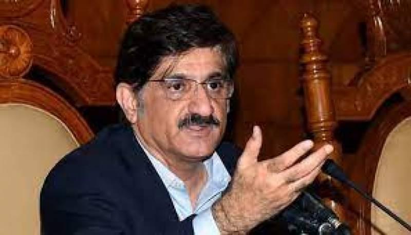 سندھ میں کورونا وائرس کے کیسز میں اضافہ ہوا ہے ، وزیراعلیٰ سندھ