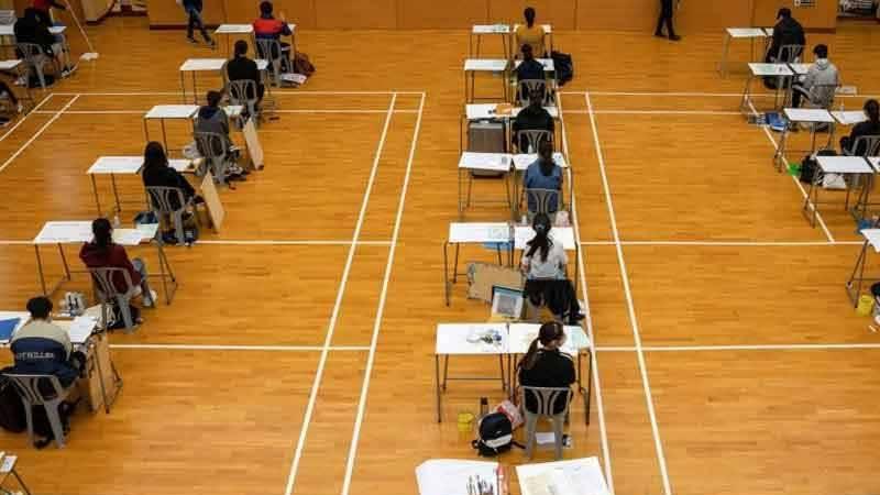او لیول کے امتحانات 26 جولائی سے شروع ہونگے، شفقت محمود