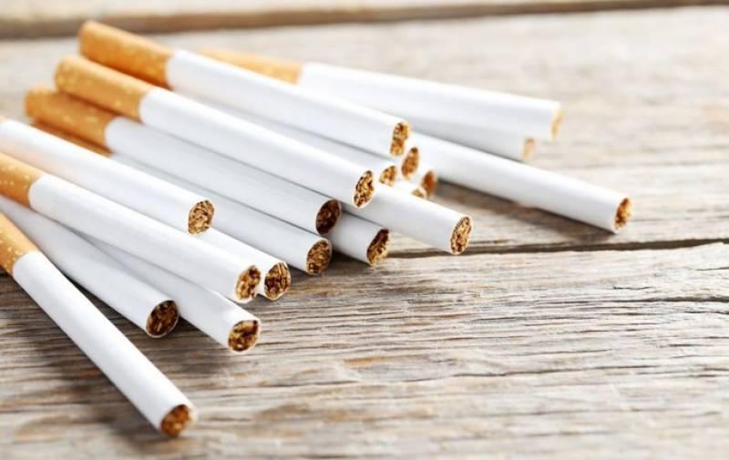 اسلام آباد میں 18 سال سے کم عمر افراد کو سگریٹ بیچنے پر جرمانہ ہو گا