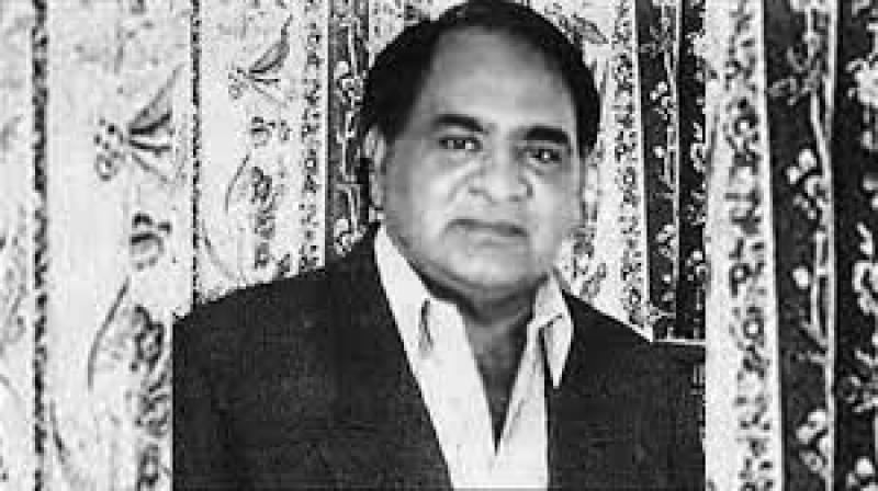 گلوکار مجیب عالم کو مداحوں سے بچھڑے 17 برس بیت گئے