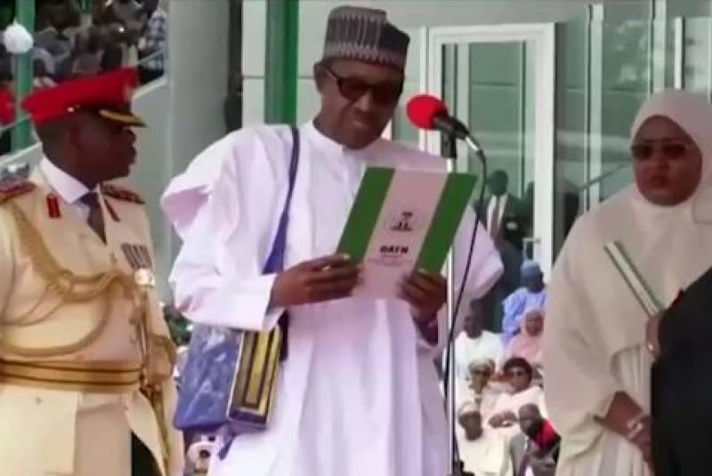 نائجیریا میں ٹویٹر کی سروس غیر معینہ مدت کے لئے معطل کردی گئی