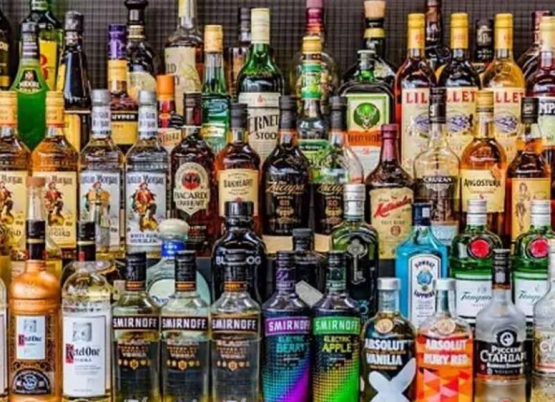 جرمنی کا افغانستان سے فوجیوں کے ساتھ 22 ہزار لٹر شراب واپس لانے کا اعلان