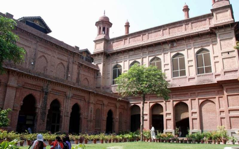 نیشنل کالج آف آرٹس کو یونیورسٹی کا درجہ دیدیا گیا