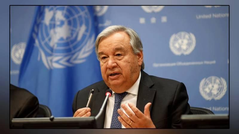 اقوام متحدہ کا کینیڈا میں پاکستانی نژاد مسلم خاندان کے قتل پر شدید غم و غصے کا اظہار