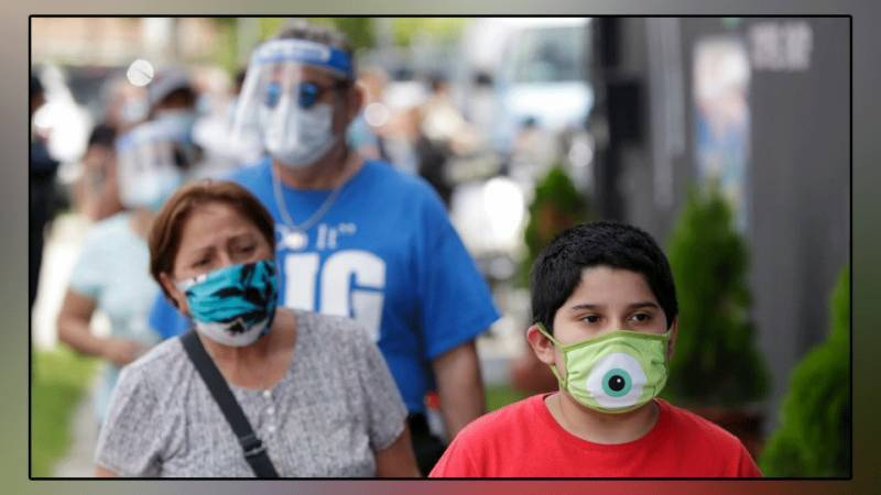 کورونا کے عالمی سطح پر وار جاری، اموات کی مجموعی تعداد 37 لاکھ 62 ہزار سے تجاوز