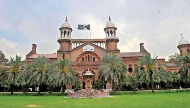 لاہور ہائیکورٹ کا پانچ جولائی سے گرمیوں کی 6 ہفتے چھٹیوں کا اعلان