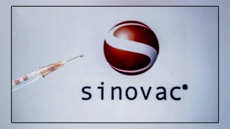 چینی ویکسین سائنو ویک اموات کو روکنے میں 90 فیصد موثر ثابت