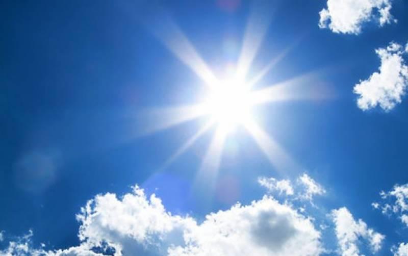 گرمی کی شدت اور لوڈشیڈنگ، سیالکوٹ میں گورنمنٹ ہائی سکول کا طالب علم بے ہوش