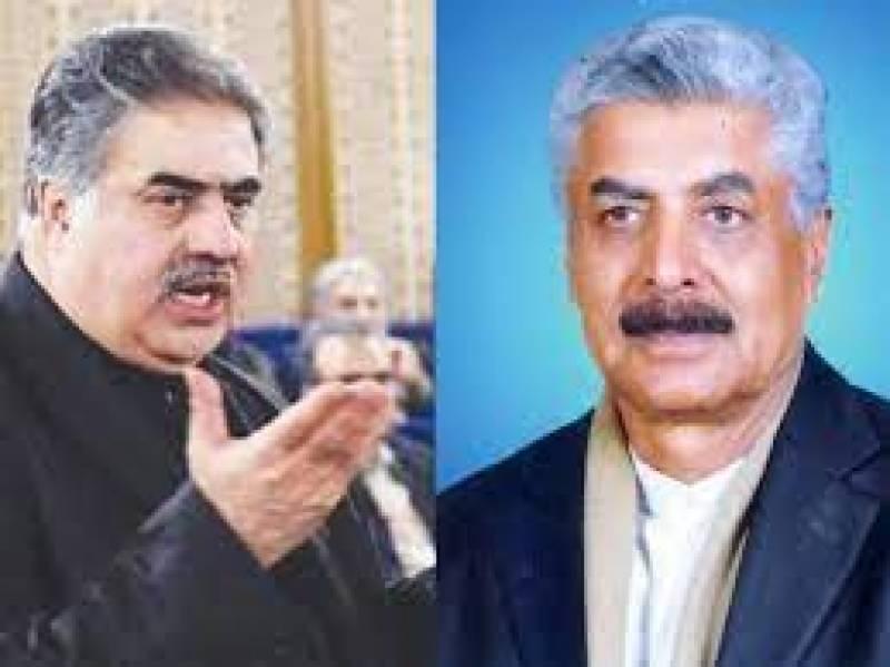 بلوچستان کے دو اہم سیاسی رہنماؤں کا پیپلزپارٹی میں شمولیت کا فیصلہ