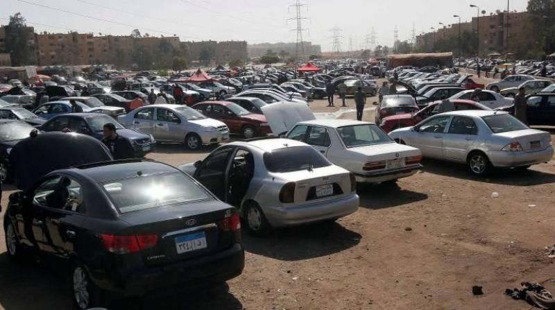 گاڑیوں کی قیمتوں میں لاکھوں کی کمی، حکومت کا شاندار اعلان