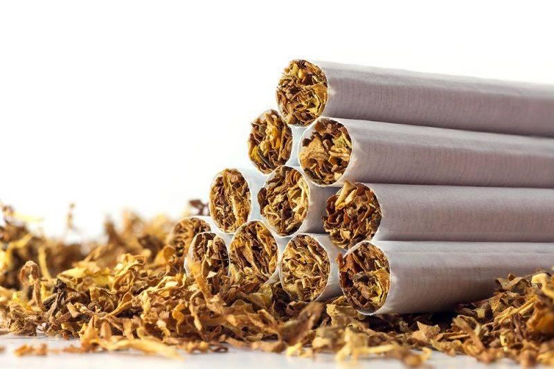 حکومت نے تمباکو نوشی کرنے والے افراد کی مشکل حل کر دی
