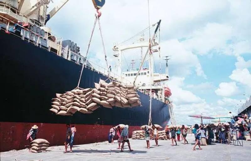 روسی کمپنیوں نے پاکستانی چاول کی ایکسپورٹ آج سے شروع کر دی