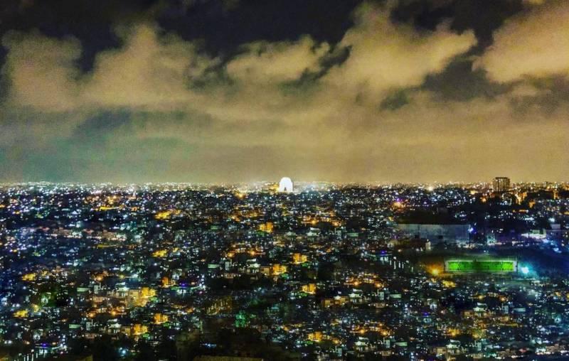 وفاقی بجٹ میں کراچی ٹرانسفارمیشن پلان کیلئے 739 ارب روپے مختص