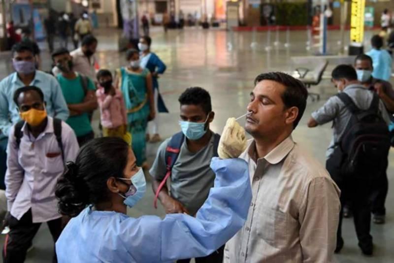 کورونا وائرس سے متاثرہ افراد کی تعداد 17 کروڑ 60 لاکھ سے تجاوز