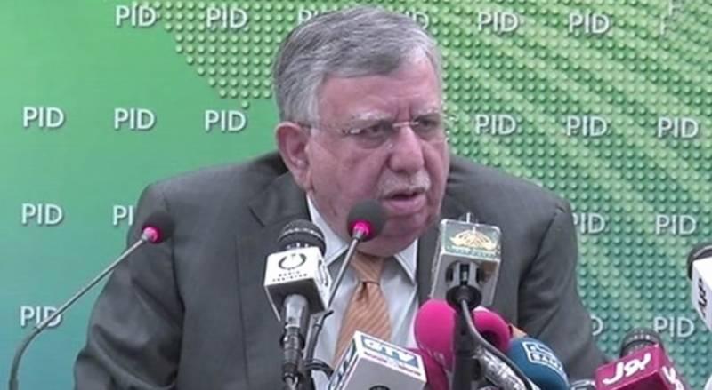 کسانوں کو 5 لاکھ ،شہری عوام کو 20 لاکھ روپے تک قرض دیں گے: شوکت ترین