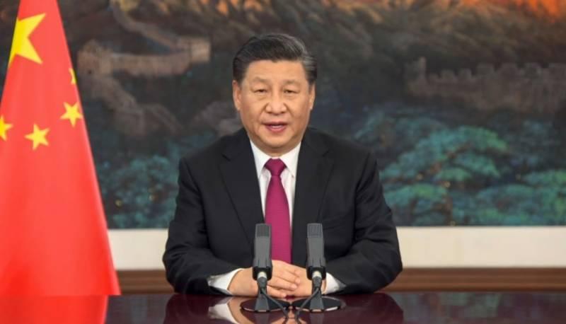 چھوٹے ممالک کا گروپ دنیا کی قسمت کا فیصلہ نہیں کر سکتا، چین کی وارننگ