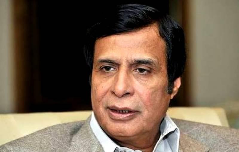 مسلم لیگ (ق) پنجاب کے بجٹ کی منظوری کیلئے حکومت کا ساتھ دینے پر رضامند