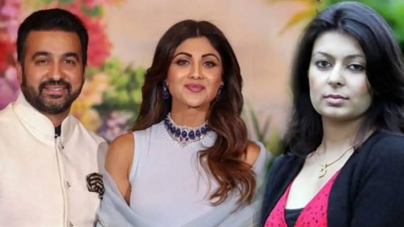 میری اور راج کندرا کی طلاق کی ذمہ دار شلپا شیٹھی ہیں، کویتا