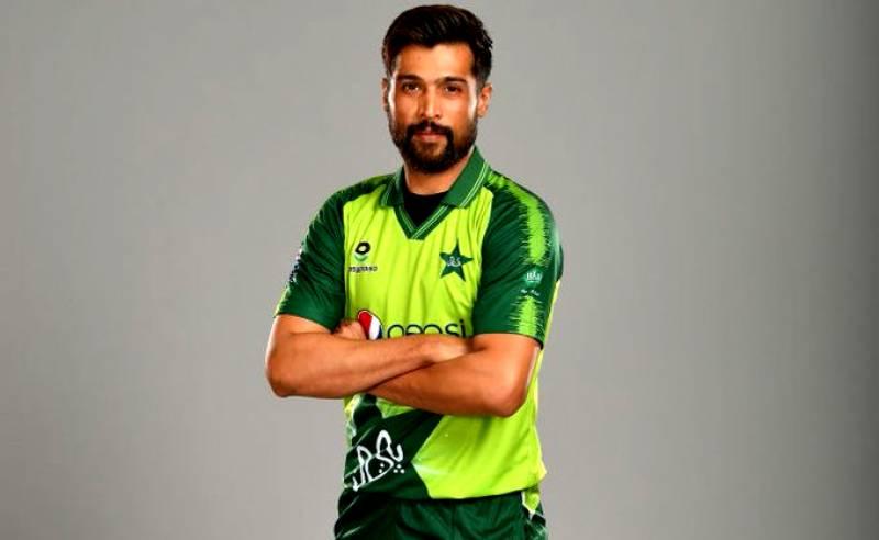 مسائل حل ہو جائیں تو میں قومی ٹیم کیلئے دستیاب ہوں: محمد عامر