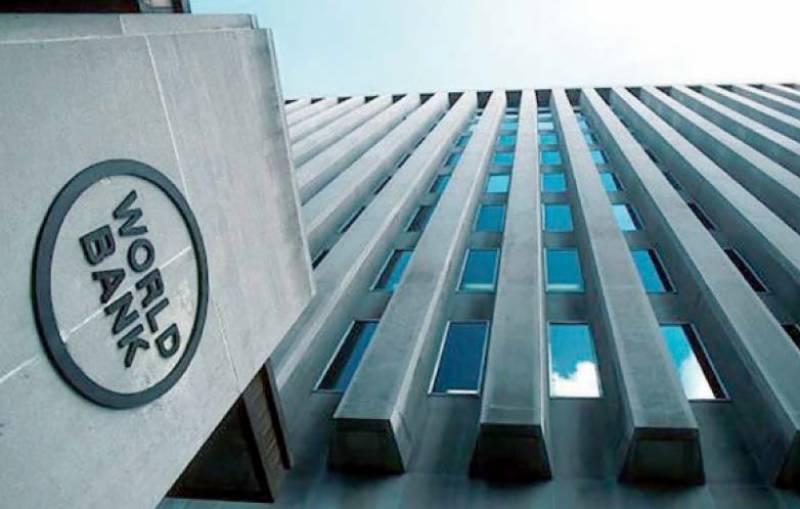 پاکستان کاروباری سرگرمیوں کے فروغ کیلئے درست سمت پر گامزن ہے: عالمی بینک