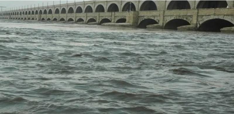 پانی کی تقسیم پر پنجاب اور سندھ میں کشیدگی بڑھ گئی