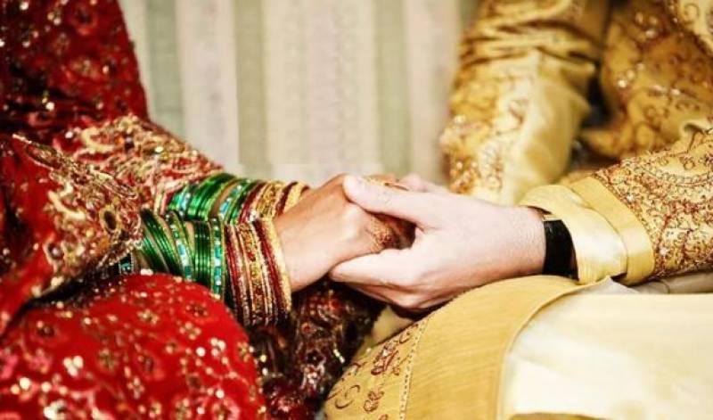 ہندونوجوان شادی کے لئے مسلمان بن گیا