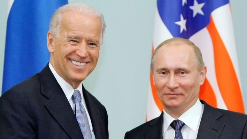 امریکا کے حوالے سے کوئی خوش فہمی نہیں اور تعلقات بہتر ہونا مشکل ہیں ، پیوٹن