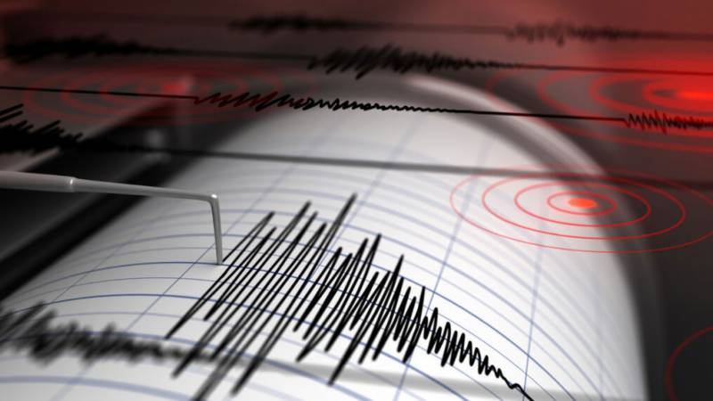 اسلام آباد، ایبٹ آباد، سوات سمیت دیگر جگہوں پر زلزلے کے جھٹکے