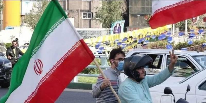 ایران میں صدارتی انتخابات سے ایک روز قبل تین امیدواردستبردار ہوگئے