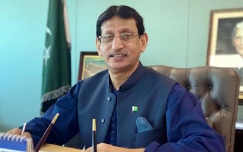 پاکستان میں 5G اگلے سال دسمبر میں لانچ ہو جائے گا: وفاقی وزیر آئی ٹی