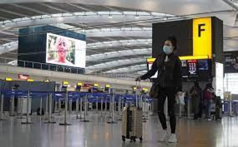 کورونا پھر پھیلنے لگا، اٹلی نے برطانیہ سے آنے والوں پر نئی پابندیاں لگادیں