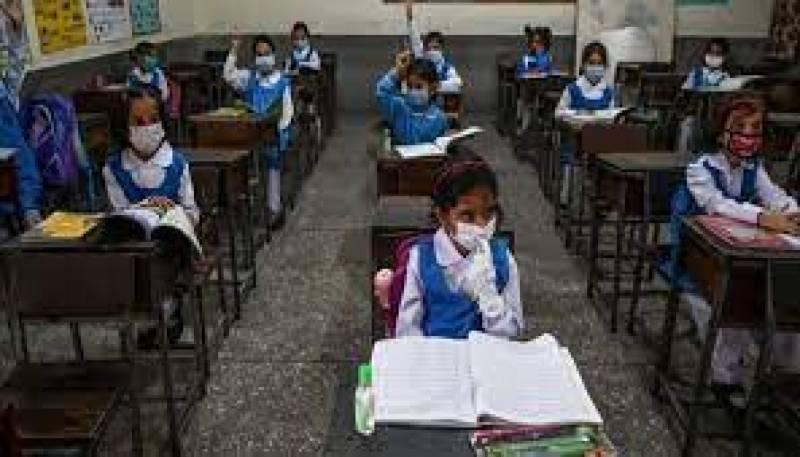 کورونا کیسز میں کمی،سندھ میں پرائمری سکول اور درگاہیں کھولنے کا فیصلہ
