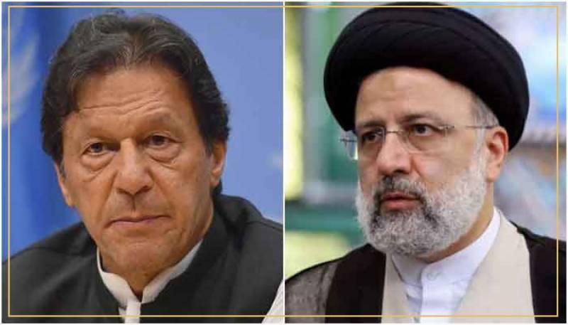 Ebrahim Raisi New President, Iran Pakistan, PMIK, Imran Khan,