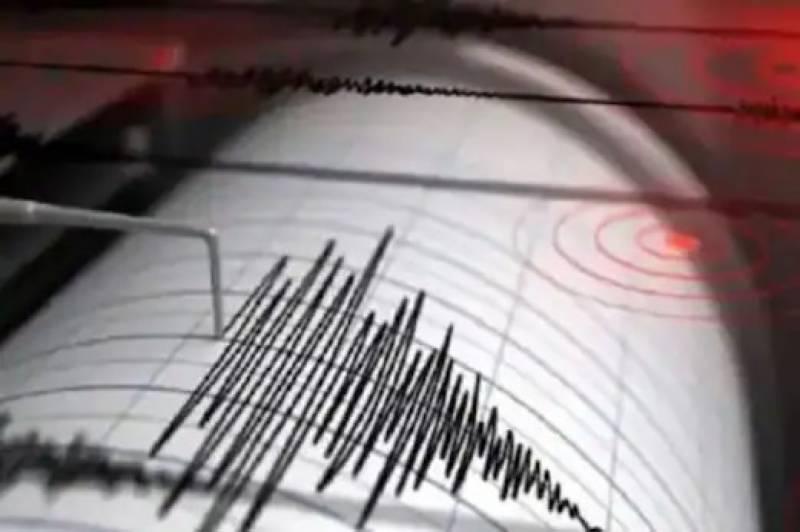 Earth Quake, Pakistan,