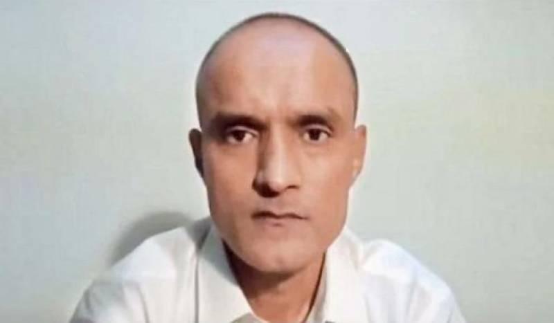 دفتر خارجہ ترجمان نے کلبھوشن کے معاملے پر بھارتی ہتھکنڈوں کو بے نقاب کردیا