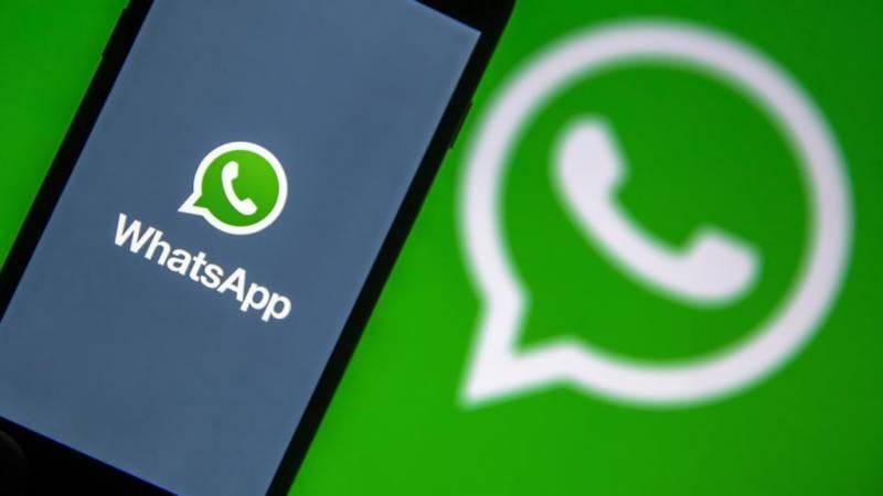 واٹس ایپ کا بغیر انٹرنیٹ کنکشن ایپ استعمال کرنیکی سہولت فراہم کرنے کا فیصلہ