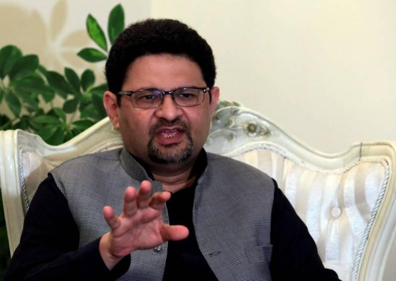 ایف بی آر نے عوام کے 750 ارب دبا رکھے ہیں: مفتاح اسماعیل