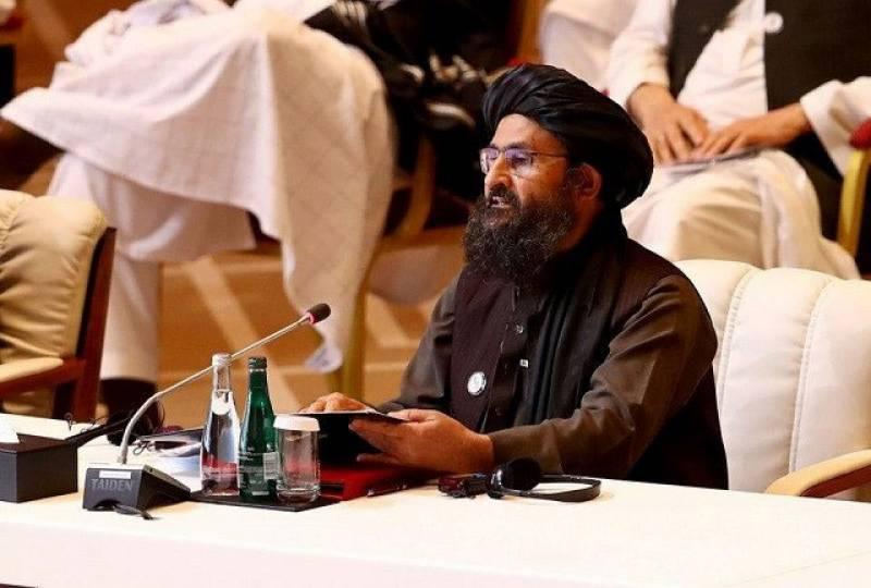 ملک میں حقیقی اسلامی نظام کا نفاذ چاہتے، افغان طالبان