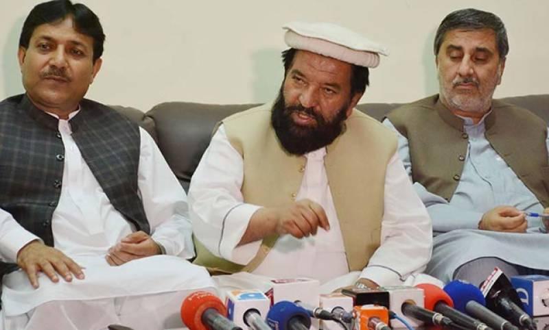 ہم حکومت سے کسی قسم کی مشاورت نہیں کرنا چاہتے، اپوزیشن لیڈر بلوچستان اسمبلی