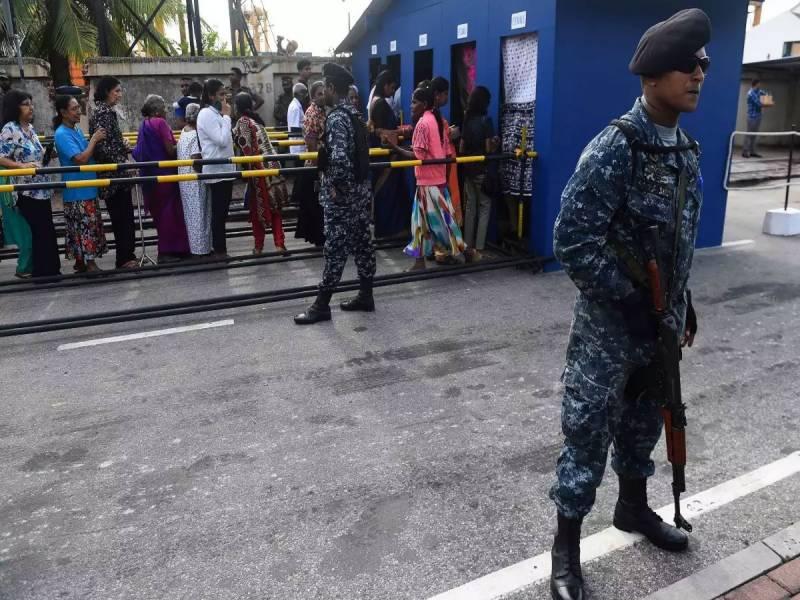 سری لنکا، کورونا ایس او پیز کے بہانے مسلمانوں پر فوج کے تشدد پر انکوائری کا حکم