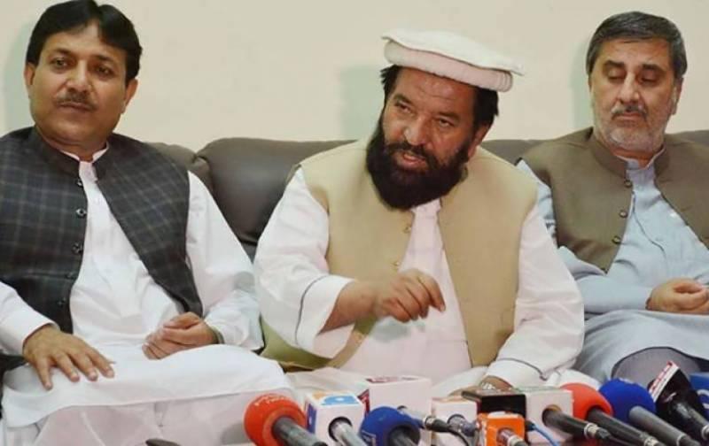 بلوچستان اسمبلی کے اپوزیشن اراکین کا آج گرفتاریاں دینے کا فیصلہ