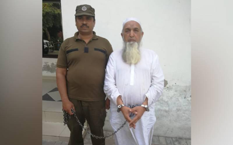 طالب علم زیادتی کیس، عزیز الرحمان کے شریک ملزم عبداللہ نے عبوری ضمانت لے لی