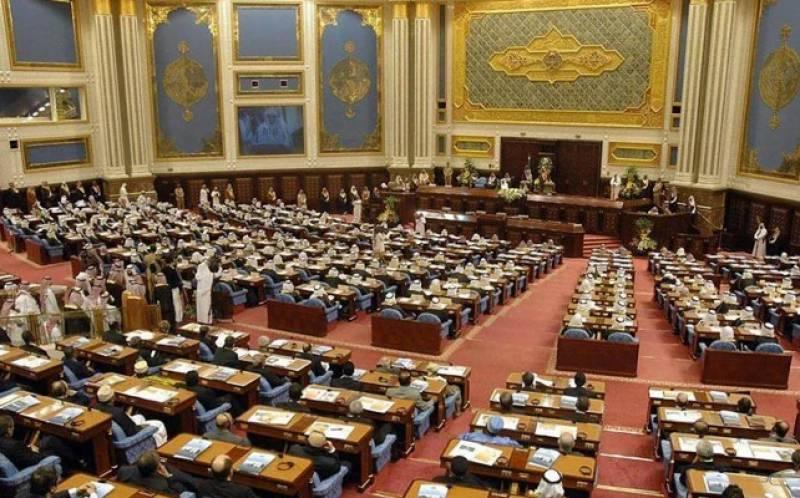 سعودی شوریٰ اراکین کی نماز کے اوقات میں تجارتی ادارے بند کرنے کی پابندی ختم کرنے کی سفارش