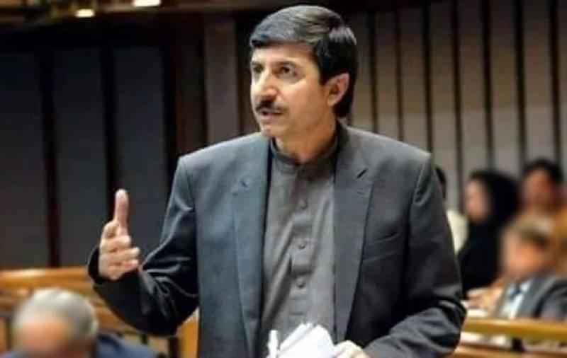 پشتونخواہ میپ کے سینئر رہنماءعثمان کاکڑ انتقال کر گئے