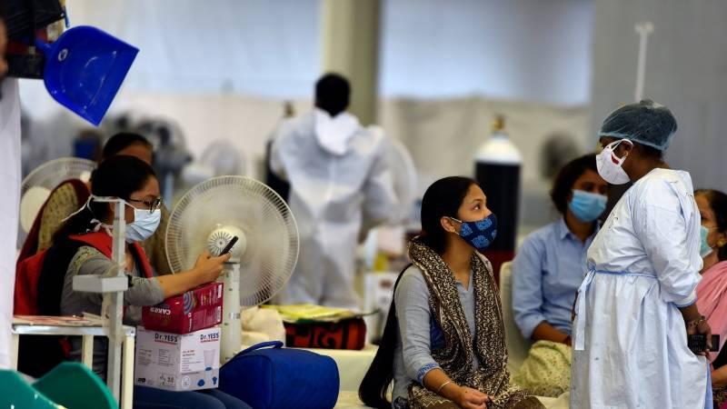 بھارتی کورونا ڈیلٹا نے دنیا بھر میں تباہی مچادی